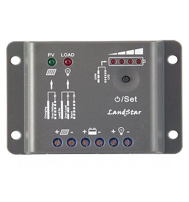 Контроллер EP Solar LS0512 5A, 12B