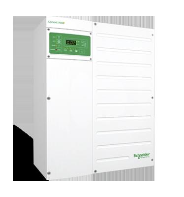 Инвертор Schneider Electric CONEXT XW7048/XW8548
