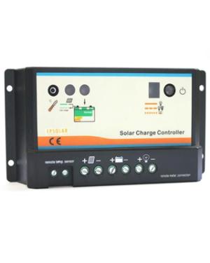 Контроллер EP Solar EPIPC-COM,10A, 12/24B