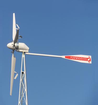 Ветрогенератор Flamingo aero 0,8-3,1/200
