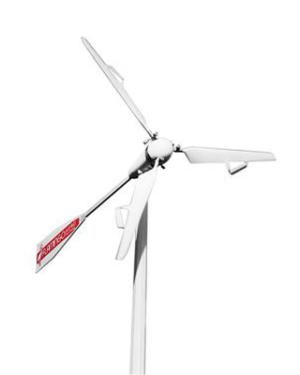 Ветрогенератор Flamingo aero 10-9/2000