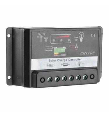 Контроллер EP Solar LS0512R 5A, 12B