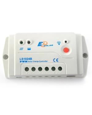 Контроллер EP Solar LS1024B 10A, 12B/24B