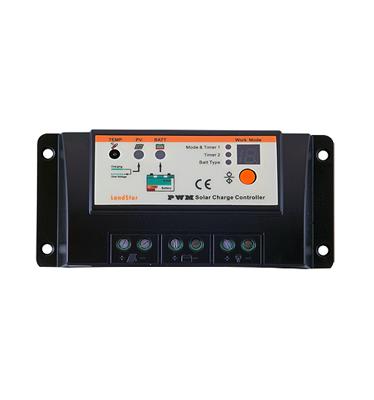 Контроллер EP Solar LS1024R 10A, 12B/24B