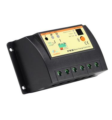 Контроллер EP Solar LS2024R 20A, 12B/24B
