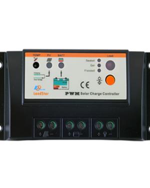 Контроллер EP Solar LS2024RD 20A, 12B/24B