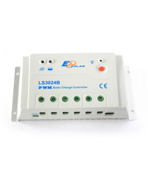Контроллер EP Solar LS3024B 30A, 12B/24B