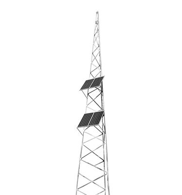 Мачты для ветрогенераторов 14-26