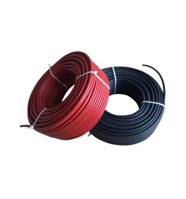 PV кабель 4мм2 для солнечных батарей