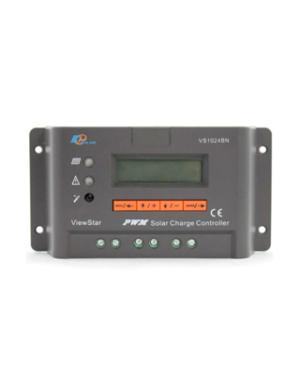 Контроллер EP Solar VS1024BN 10A, 12B/24B