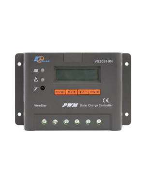 Контроллер EP Solar VS2024N 20A, 12B/24B