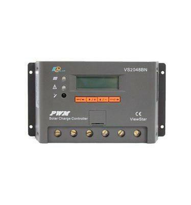 Контроллер EP Solar VS2048N 20A