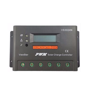 Контроллер EP Solar VS3024N 30A, 12B/24B
