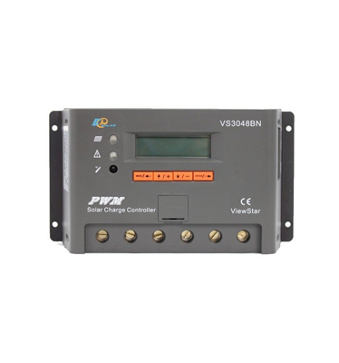Контроллер EP Solar VS3048BN 30A