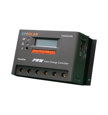Контроллер EP Solar VS4024N 40A