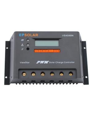 Контроллер EP Solar VS4048N 40A