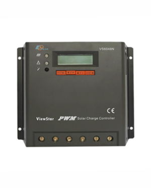 Контроллер EP Solar VS6048N 60A